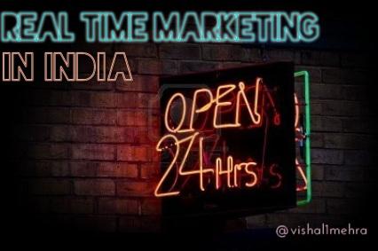 RTM in India