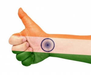 Indian like in Social Media