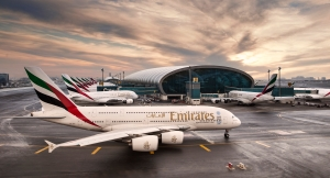 Emirates has the largest fleet of A380 Aircraft. Picture Courtesy: