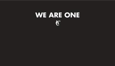 Screenshot of Clippers Website