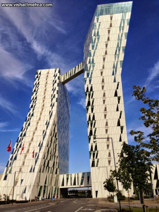 Bella Sky Comwell Hotel, Copenhagen