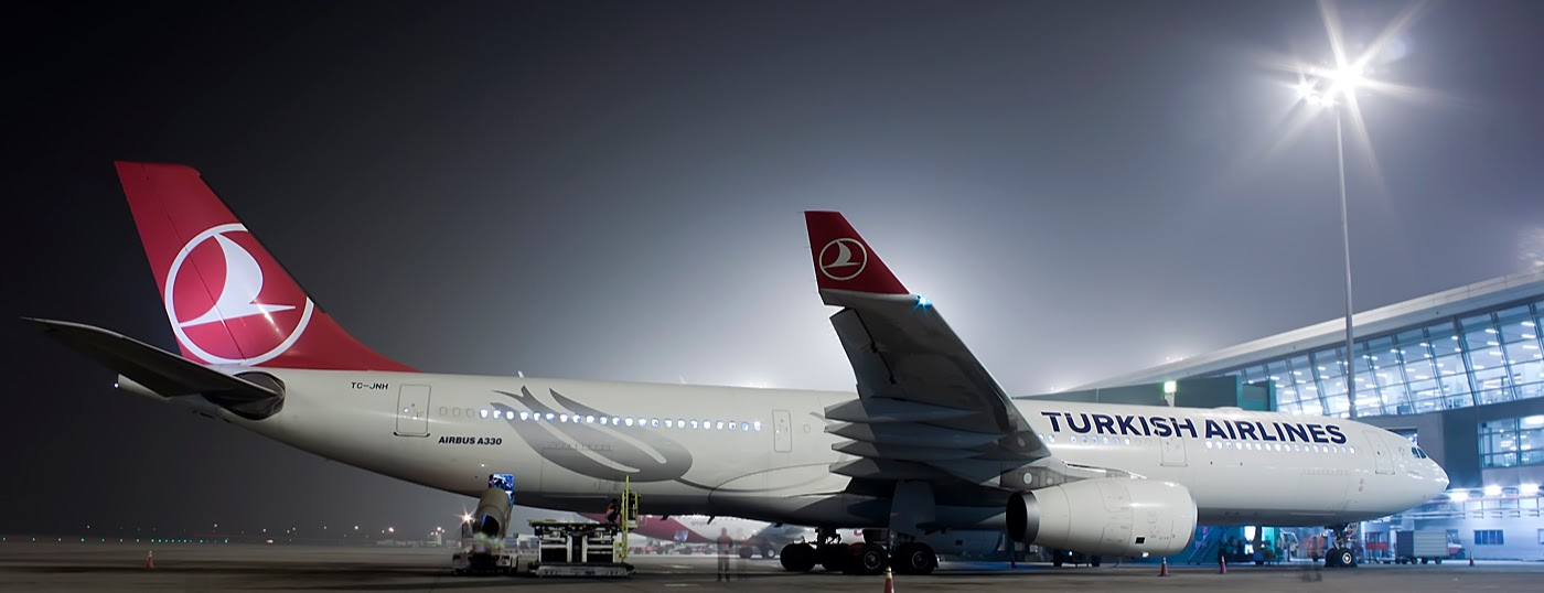 marketing led of turkish airlines The first airline alliance was formed in the  accord between tanzania, uganda and zambia led to the launch of alliance  turkish airlines, 2008 united.
